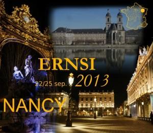 ERNSI2013Nancy